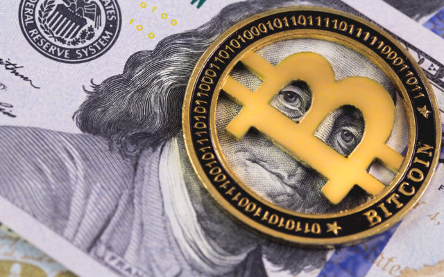 bitcoin global world reserve currency dollar