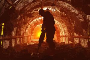 bitcoin mining is lucrative