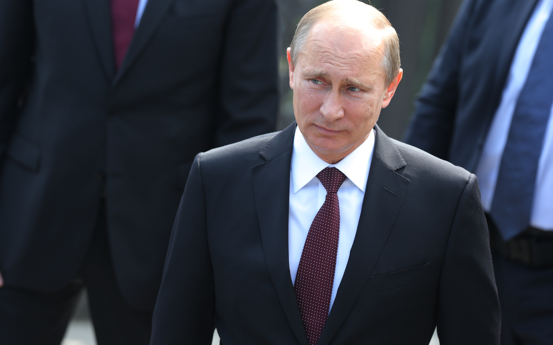 Russia Planning $10B Bitcoin Investment, Insists Kremlin Economist