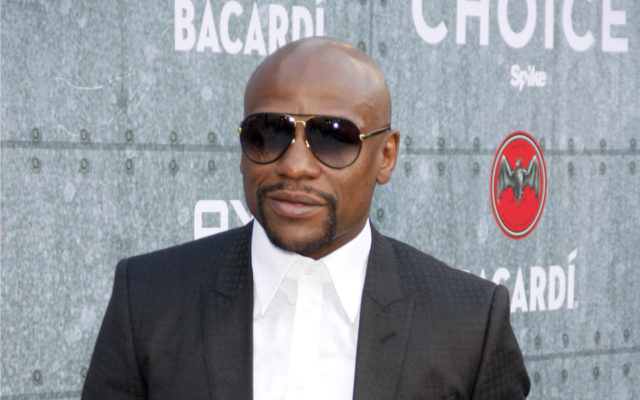 Floyd Mayweather-Backed ICO Stox Sued For Misappropriating $30 Million