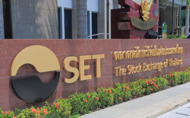 Thailand Stock Exchange Considering Gov't License to Trade Bitcoins