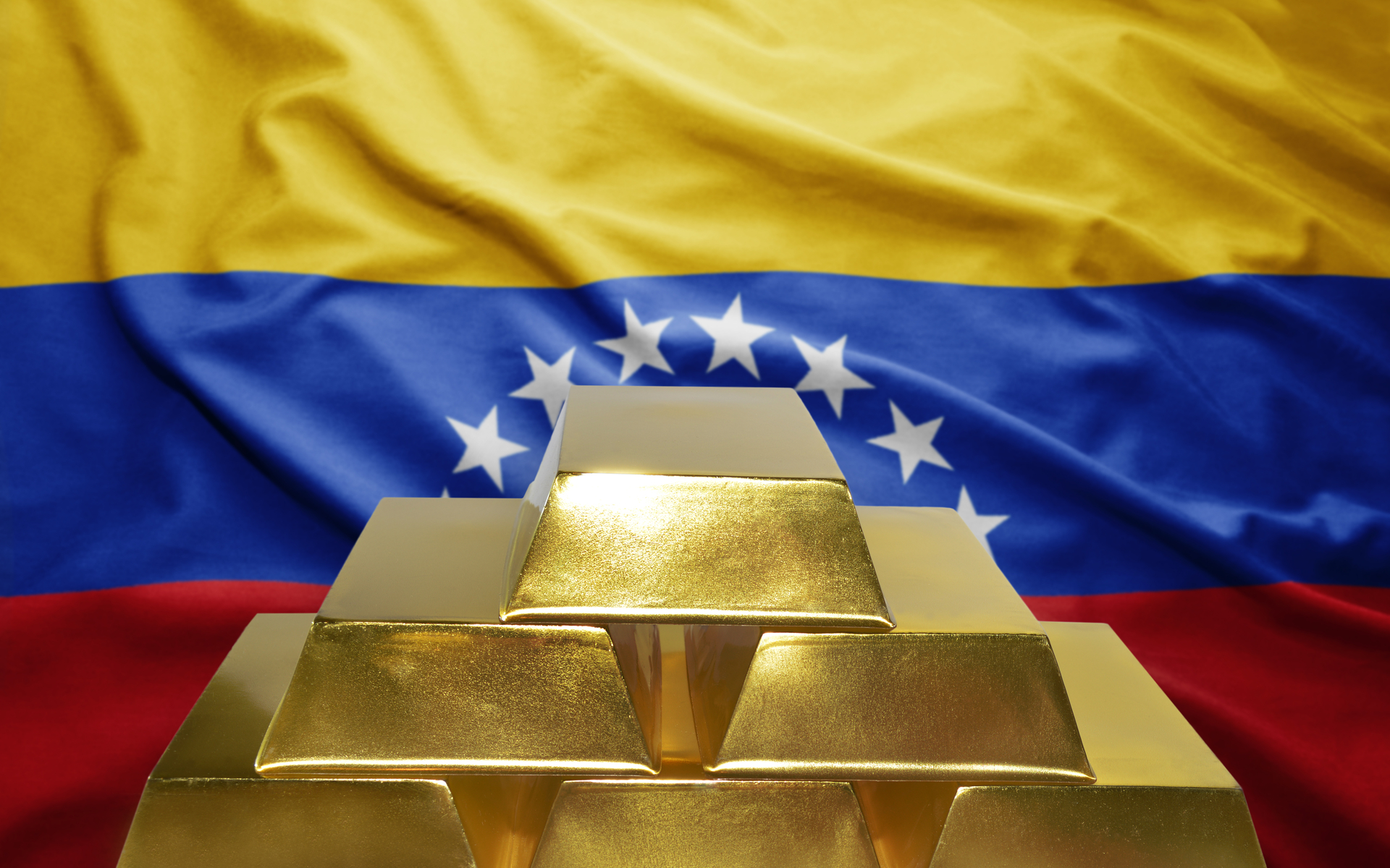 venezuela gold bitcoin