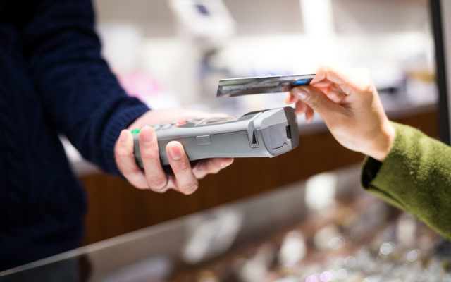 contactless payment nfc pay to swipe card