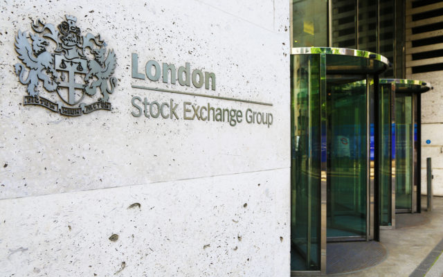London Stock Exchange Confirms Tech Sale To Hong Kong Cryptocurrency Exchange
