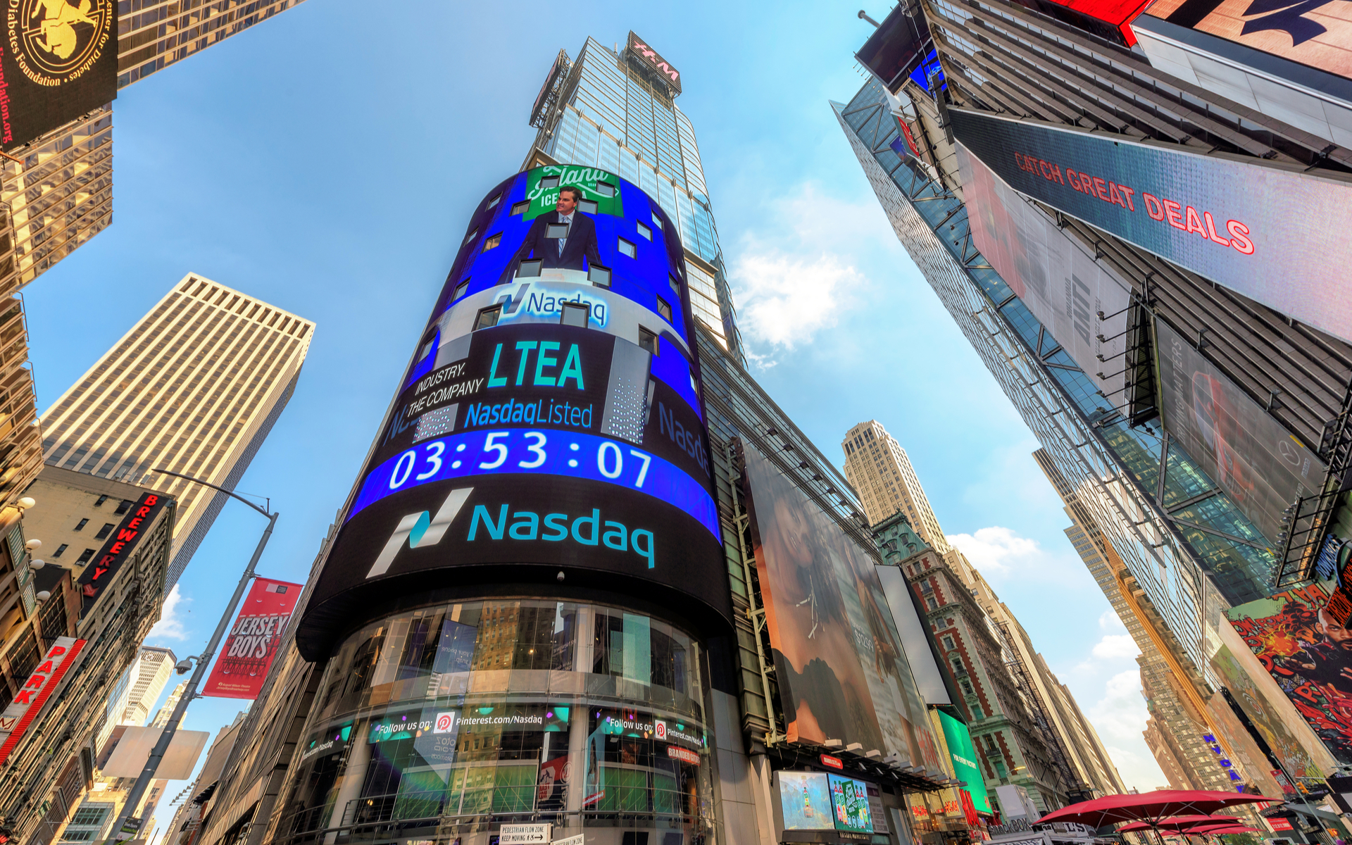 DX.Exchange to Launch Nasdaq-Powered Cryptocurrency Tokenized Securities Exchange