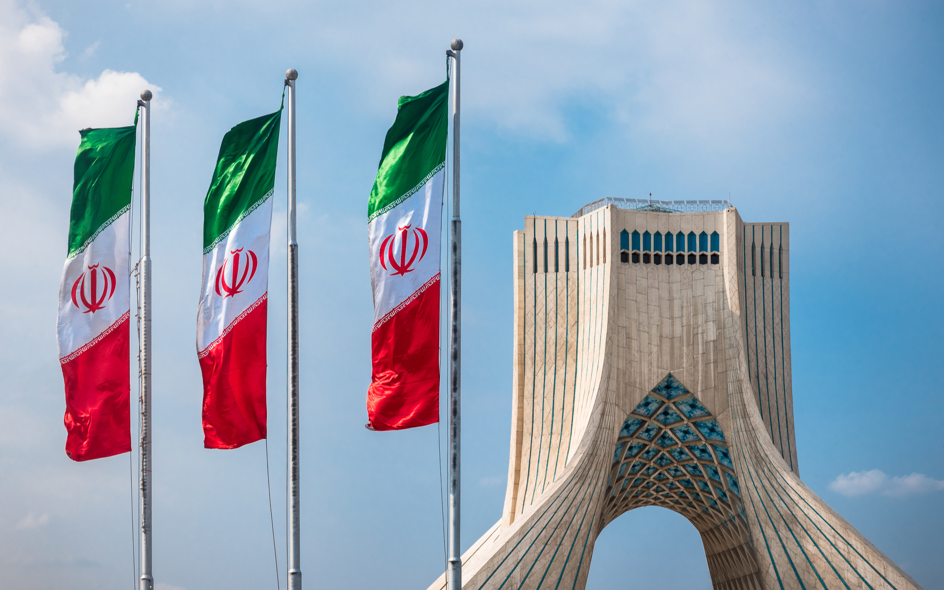 'Crypto-Rial': Iran Ready To Launch State Cryptocurrency