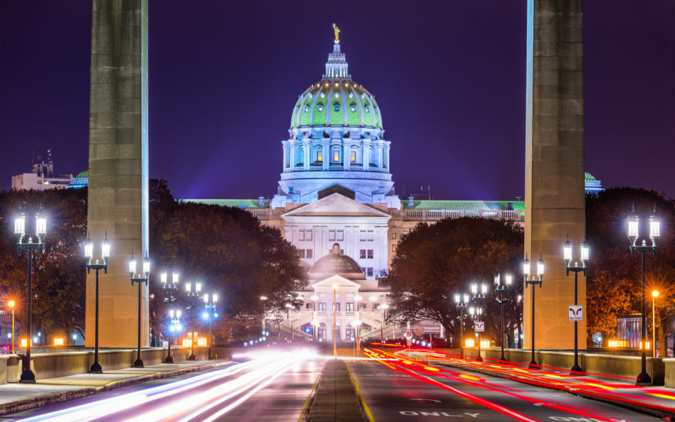 Bitcoin Exchanges Don't Need Money Transmitter Licenses in Pennsylvania