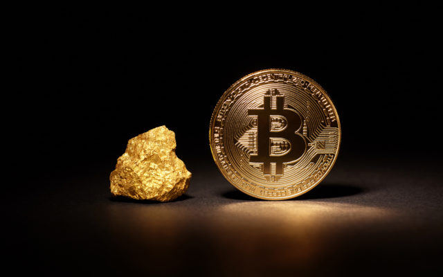 Bitcoin Will Pass $7 Trillion Gold Market Cap, Winklevoss Twins Say