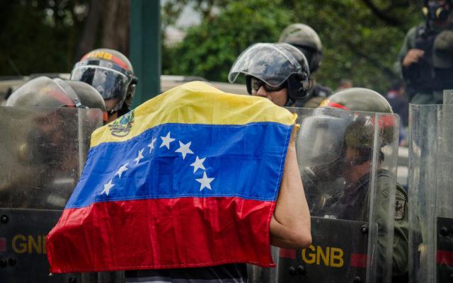 Venezuela Bitcoin Trading Sets Giant All-Time High