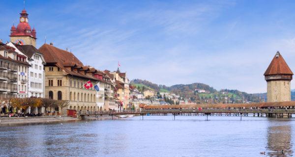 Switzerland Lucern Lamassu