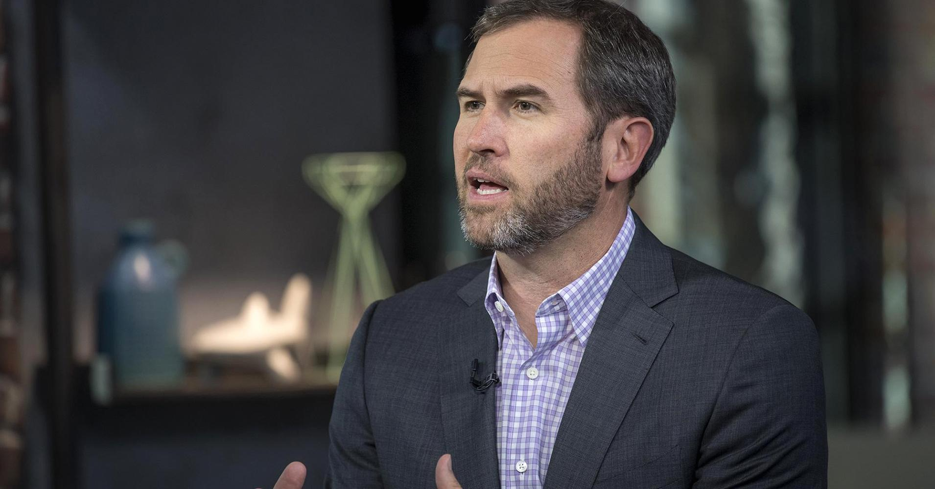 garlinghouse ripple xrp