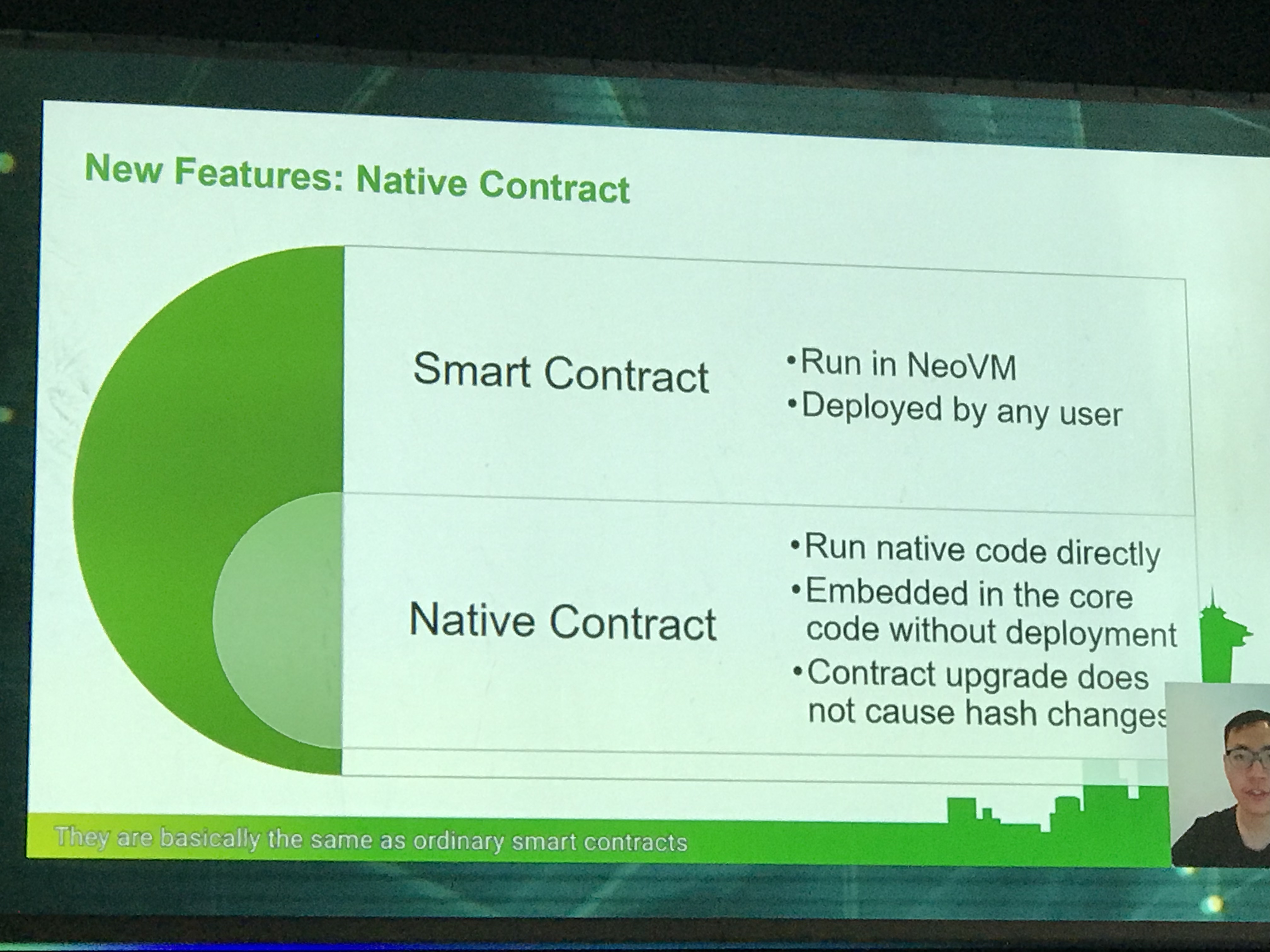 Live From NEO DevCon: Top 5 New Features of NEO 3 0