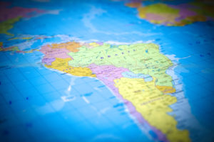 BTG Pactual latin america south american brazil