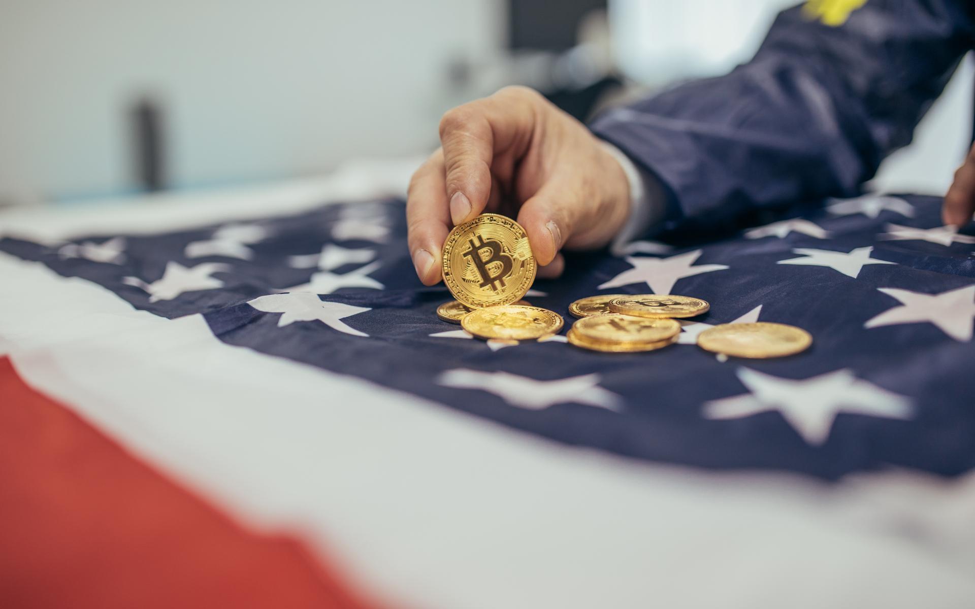 US govt bitfinex bitcoin Government