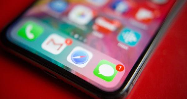 ios apple iphone