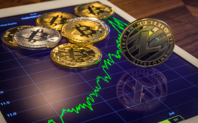 Litecoin (LTC) Price Analysis: Healthy Pullback Could Lead to More Upside