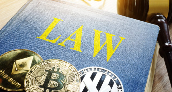 cryptocurrency law