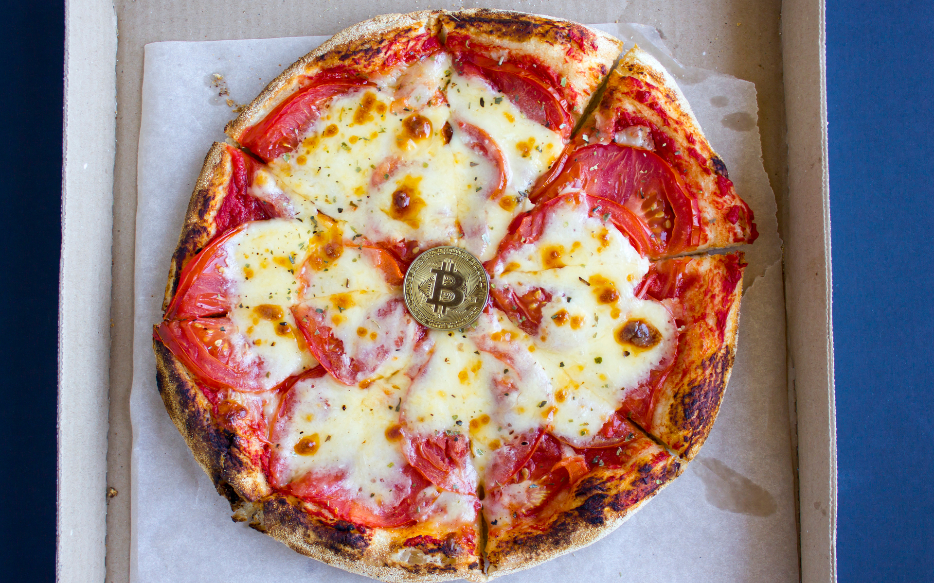 bitcoin pizza