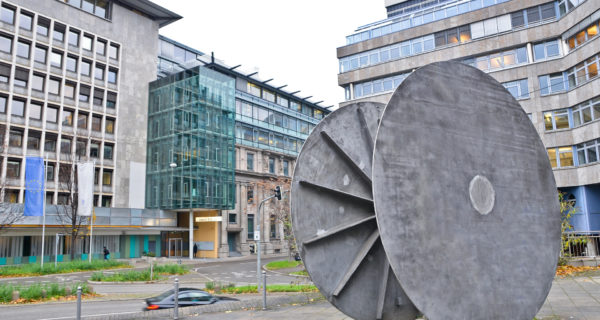 Gustav Heinemann Platz