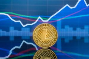 litecoin price LTC