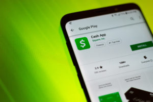 square cash app bitcoin