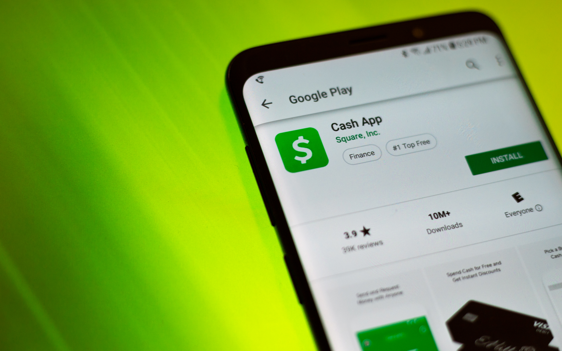 square cash app bitcoin
