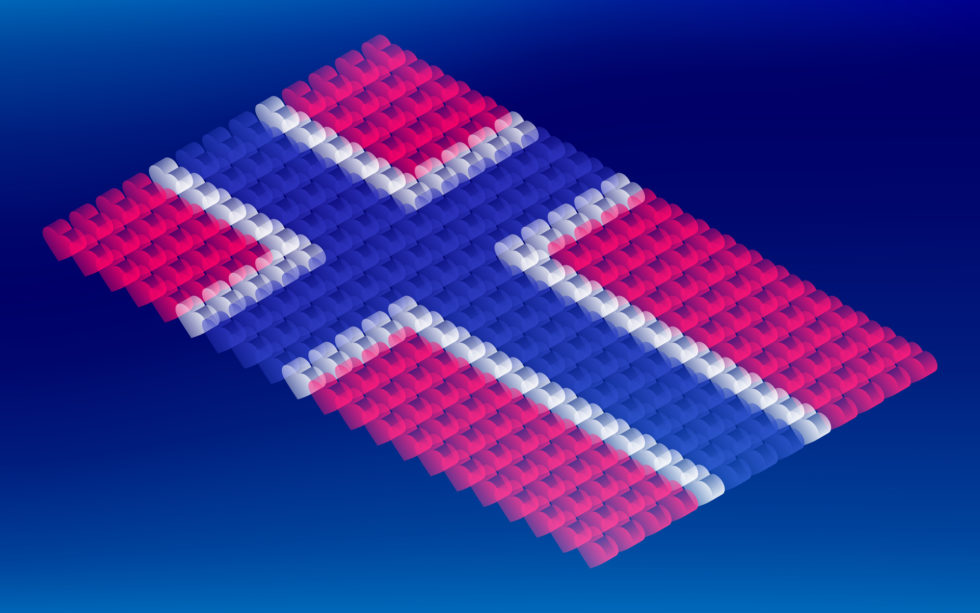 norway blockchain