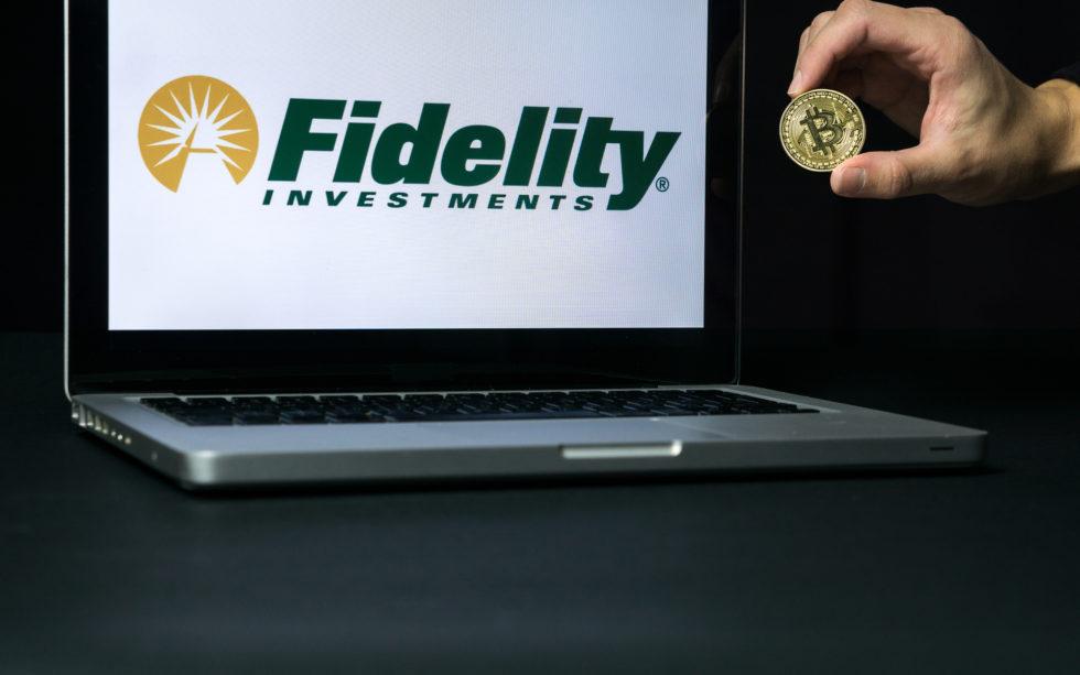 Fidelity digital assets bitcoin