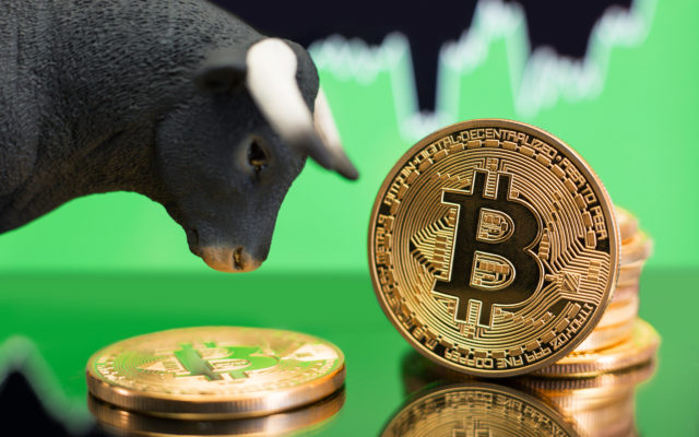 Bitcoin Could Hit $10k Next Month if This Bullish Scenario Plays Out