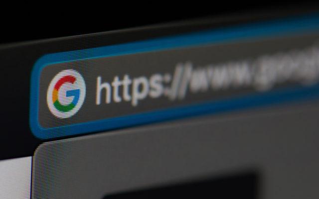 google domain