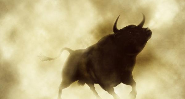 bull ethereum price