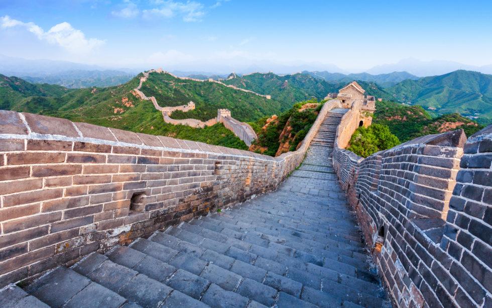 china great wall regulations bitcoin