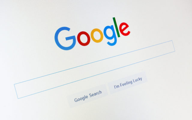 Google Using Big Data to Make Blockchains Searchable