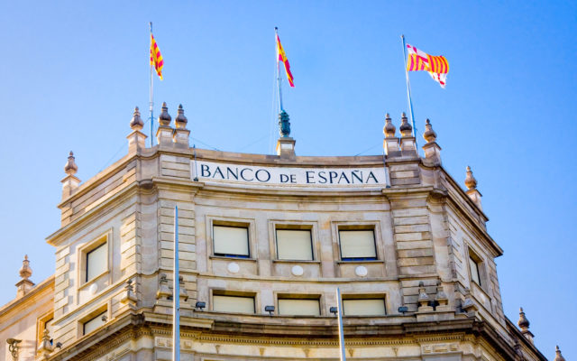Spain's Central Bank: Bitcoin Inefficient As Large-Scale Payment System