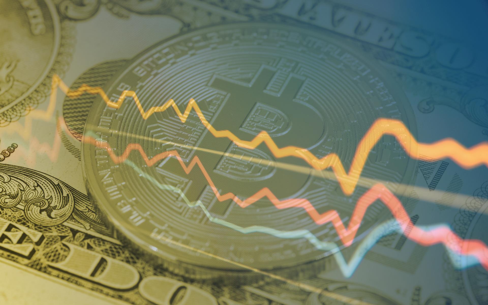 stock market bitcoin s&p 500