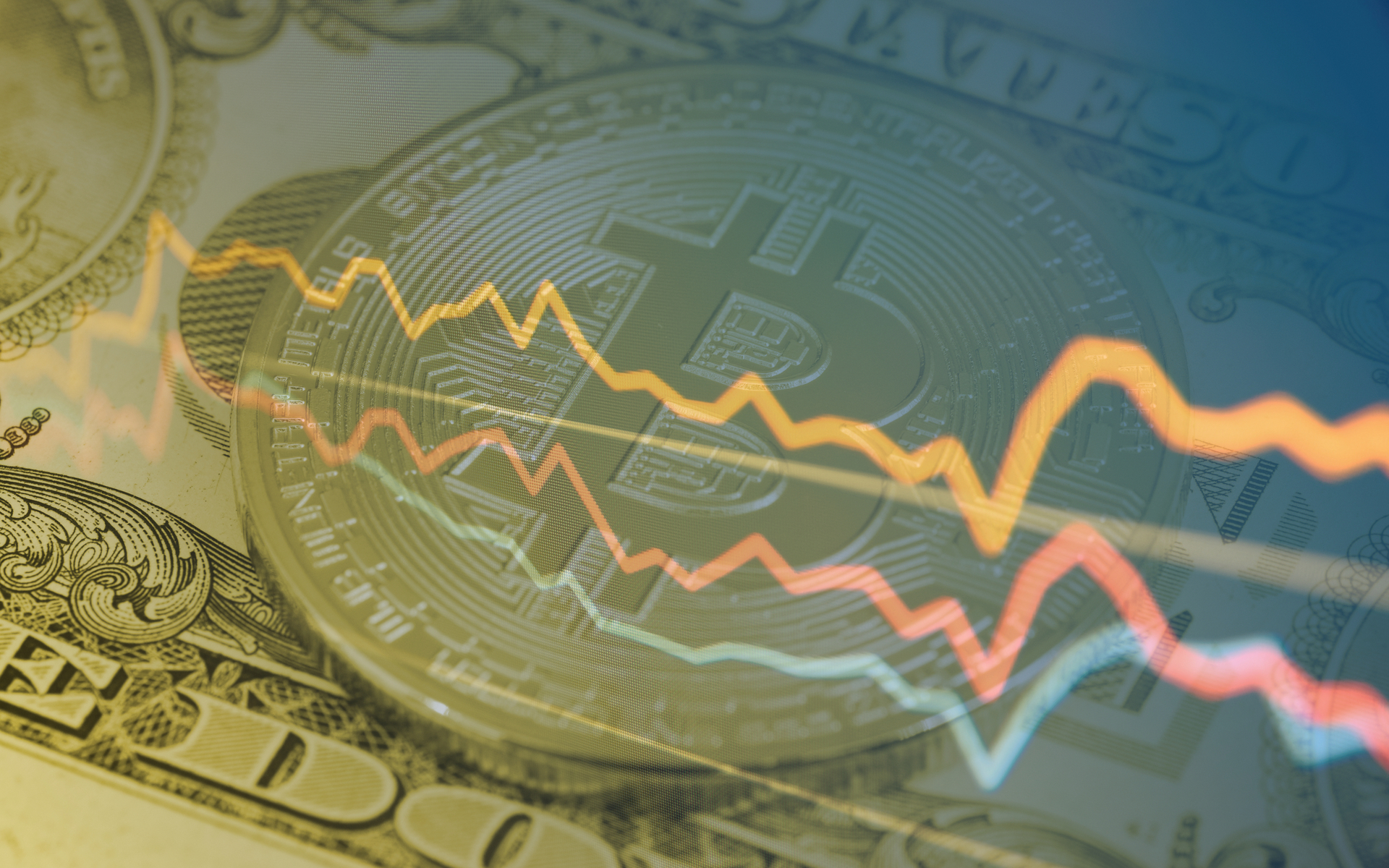 bitcoin btc s&p 500 alternative