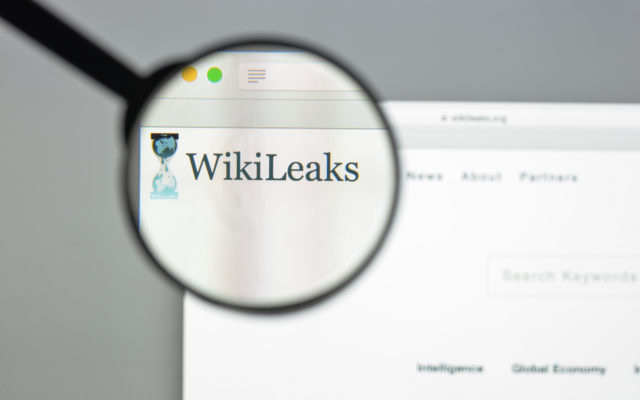 WikiLeaks Hits Back After Craig Wright Says Bitcoin 'Should Not Be Anarchist'
