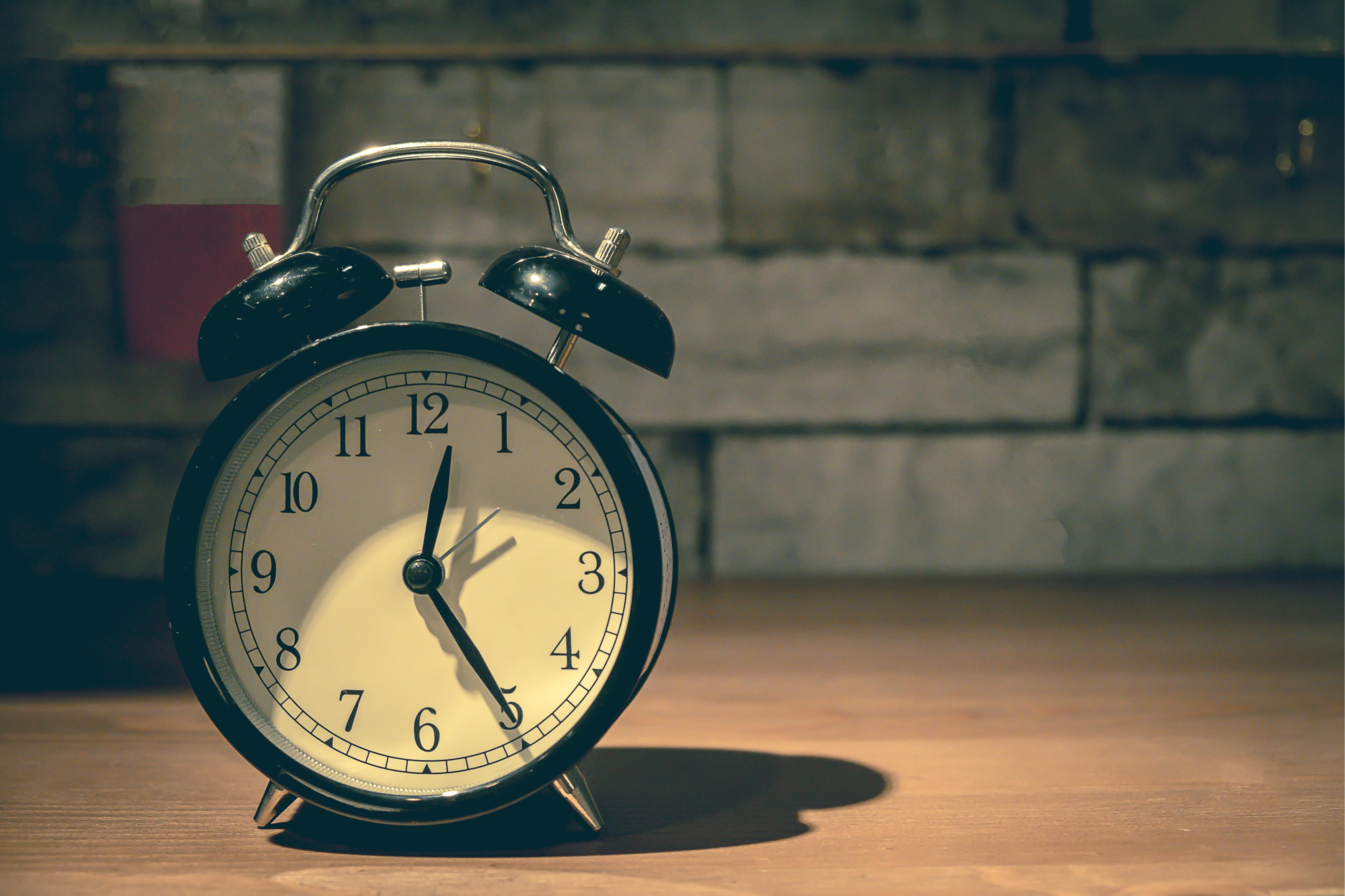crypto clock