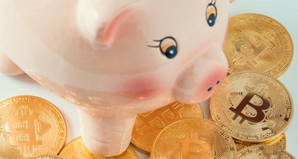 bitcoin piggy bank cambridge associates