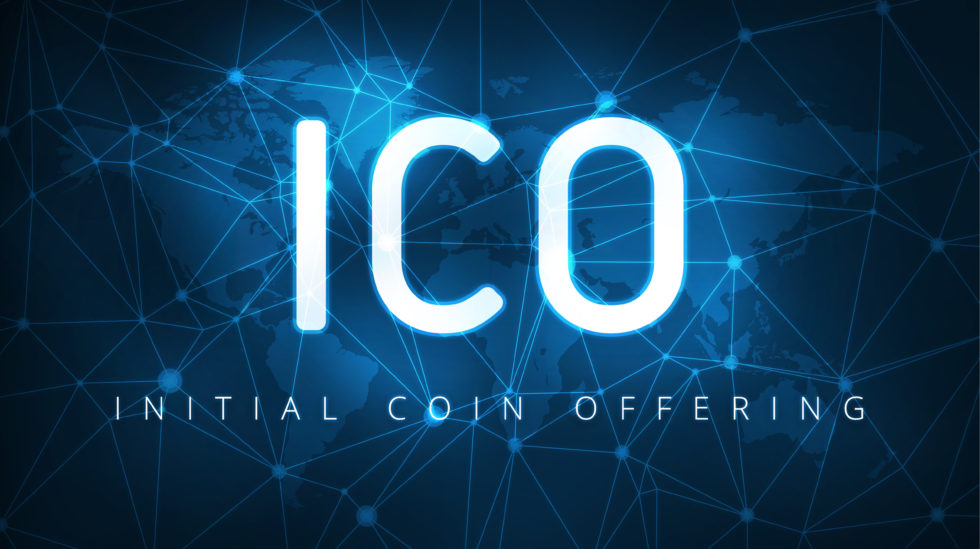 ico initial coin offering