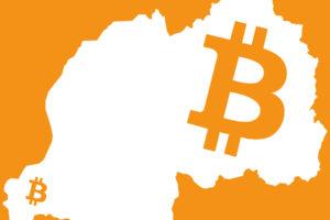 rwanda bitcoin
