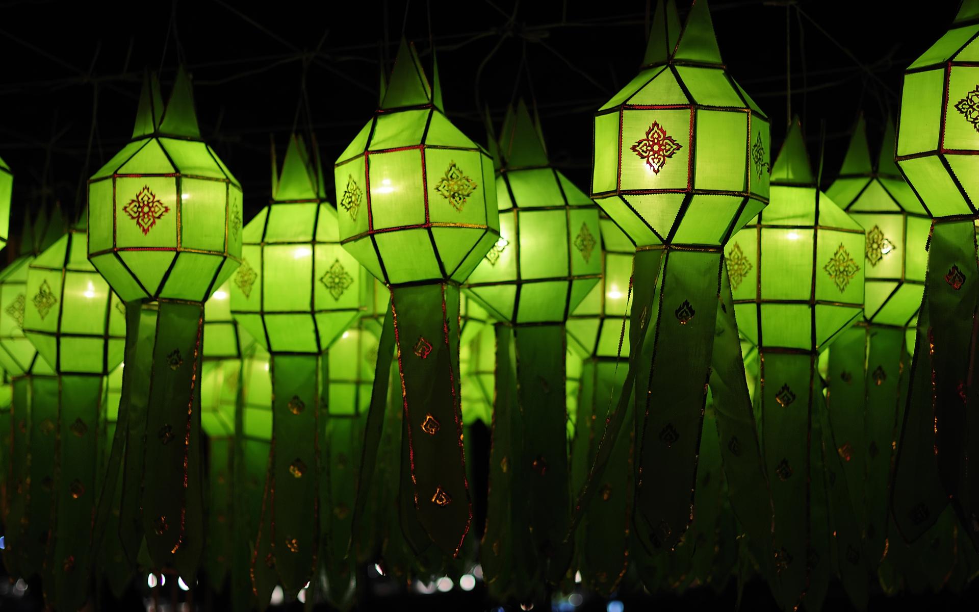 thailand green light
