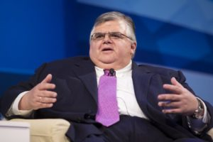 Agustin Carstens BIS central banks
