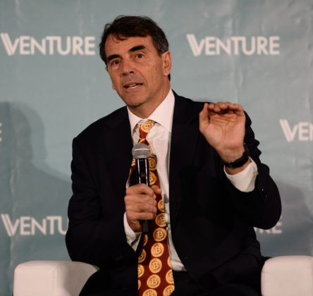 tim draper bitcoin tie theranos documentary