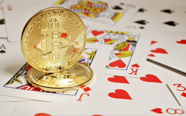 bitcoin cards