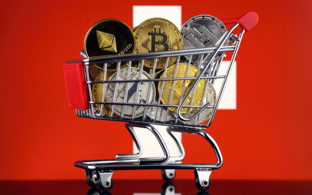 Switzerland's Biggest Online Retailer Starts Accepting Bitcoin