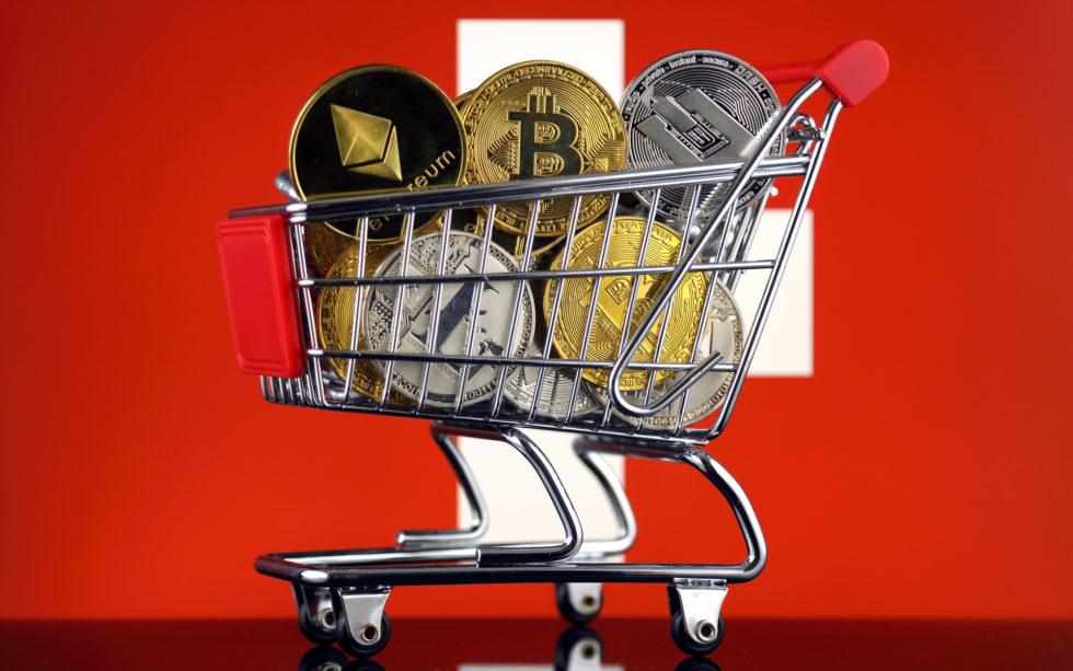 bitcoinist.com - Switzerland's Biggest Online Retailer Starts Accepting Bitcoin