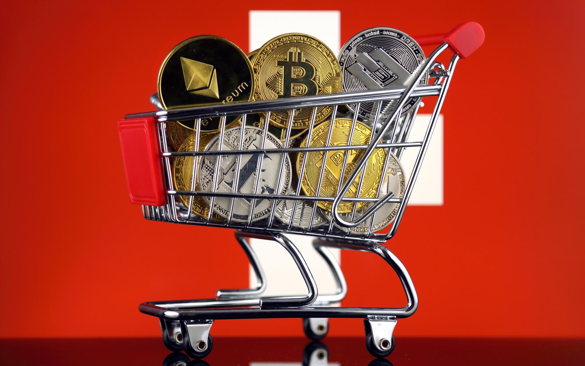 Switzerland's Biggest Online Retailer Starts Accepting Bitcoin