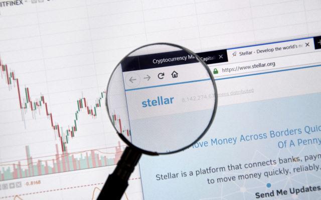 stellar xlm coinbase pro