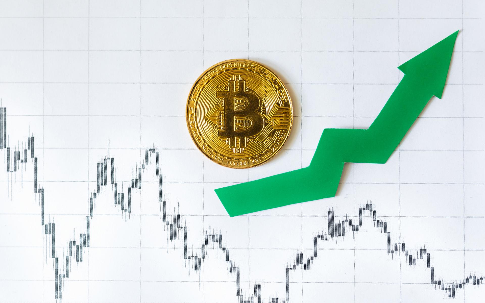 bitcoin price break $4000